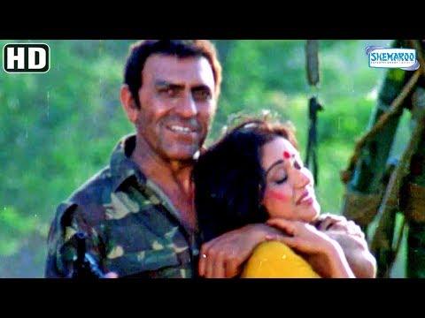 Video Best of Amrish Puri scenes from Tejaa (HD) Sanjay Dutt - Kimi Katkar - Bollywood Action Movie download in MP3, 3GP, MP4, WEBM, AVI, FLV January 2017