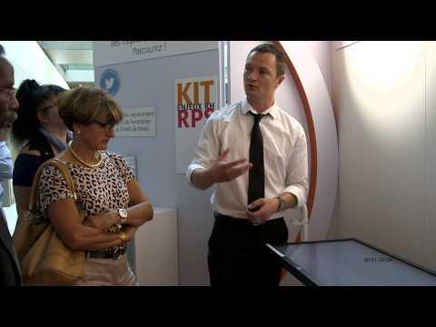 Lauréat OR 2015 : Malakoff Médéric pour Démarche Entreprise Territoire de Santé