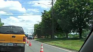 Maintenance SUV & Avon Police
