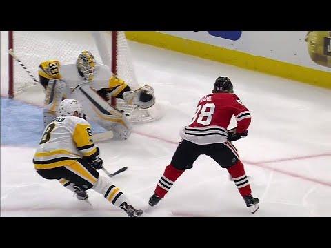 Video: Kane rips nasty back-hander past Murray