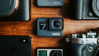 Video GoPro Hero 7 Review - CRAZIEST STABILIZATION EVER! MP3, 3GP, MP4, WEBM, AVI, FLV November 2018