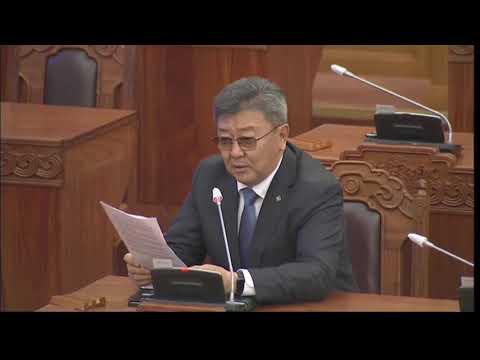 Н.Энхболд: Монгол хүнийг соёлоор дамжуулан бий болгох агуулга уг хуульд байх ёстой