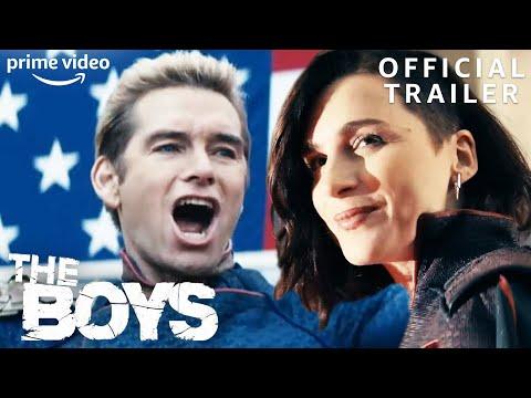 The Boys Season 2