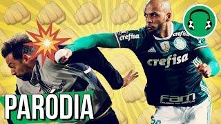Uma paródia de futebol da música Ninguém é de Ferro, do Wesley Safadão com participação de Marília Mendonça. sobre a...