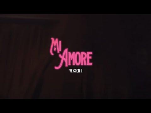 7LIWA - MI AMORE V2 [Clip Officiel] (видео)