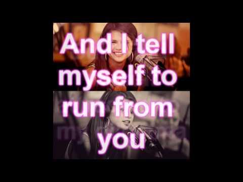 Video Selena Gomez & The Scene - My dilemma (Lyrics - HQ) download in MP3, 3GP, MP4, WEBM, AVI, FLV January 2017