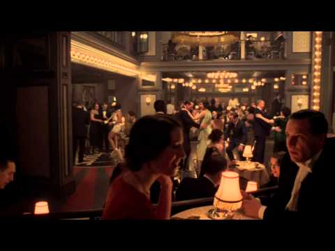 Boardwalk Empire Season 4 (Promo 'Atlantic City')