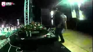 Shlomi Aber - Live @ Rizla Event 2014