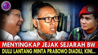 Video Menyingk4p Jej4k Sejarah BW: Dulu L4ntang Minta Prabowo Di4dili, Kini... MP3, 3GP, MP4, WEBM, AVI, FLV Mei 2019