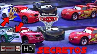 Nonton Cars 2  2011   Secretos  Curiosidades  Easter Eggs De La Pel  Cula  Dsyc Film Subtitle Indonesia Streaming Movie Download
