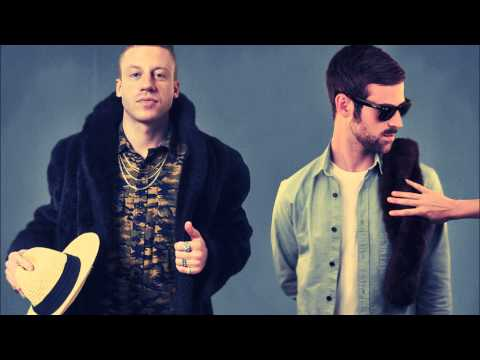 Carlos Barbosa - Here you see a nice Bootleg of Macklemore & Ryan Lewis masterpiece