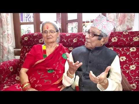 (सय वर्षे तन्नेरी माधव घिमिरे/Centenary youth poet Madhav Ghimire - Duration: 5 minutes, 23 seconds.)
