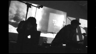 Video ALEFF & DETEKTIV live at FaVu