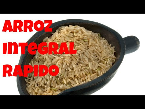 La Mejor Manera De Cocinar Arroz Integral -- The Frugal Chef