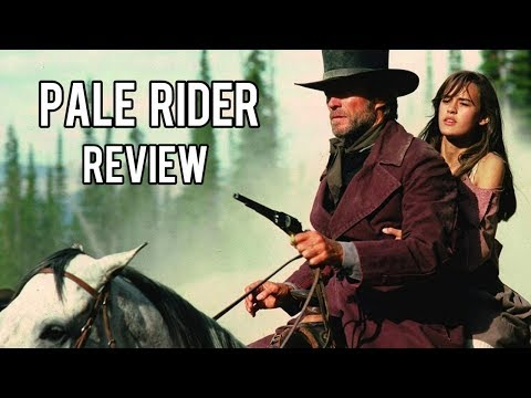 Pale Rider (1985) Review