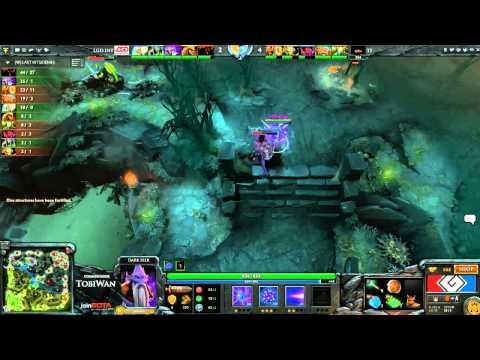 LGD.Int vs TongFu - G-League Semifinals - Game 3 (jD)