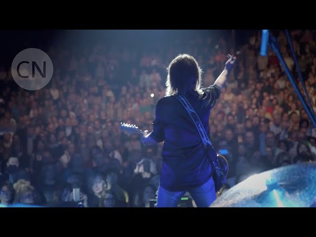 Chris Norman - Wild Angels (Don't Knock The Rock Tour - LIVE)