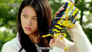 Download Lagu 10 Kyoryugers Transform & Rollcall Mp3