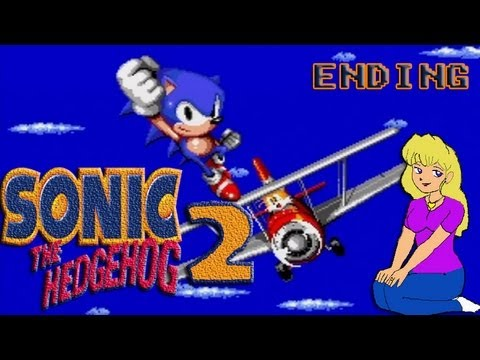 preview-Kwife-Plays:-Sonic-the-Hedgehog-2-(Gen/Wii)-Part-6-Silver-Sonic-(Kwings)
