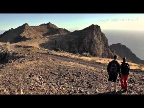 Siéntete único en Valle Gran Rey en La Gomera