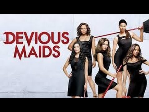 Devious Maids S04E10 Grime and Punishment mp4 Output 85