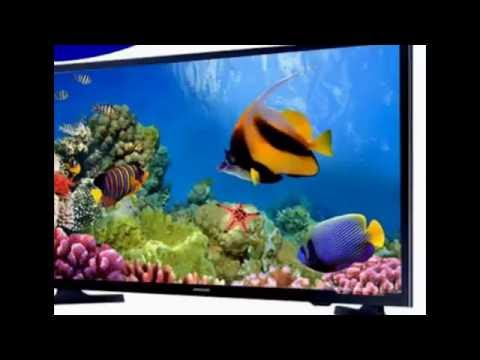 The Samsung Smart LED TV Review