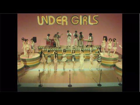 「[PV]AKB48(アンダーガールズ) - 涙のシーソーゲーム」のイメージ