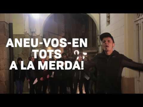 """Avui surt a la llum """"La nit és nostra"""", el treball més madur dels ebrencs Xeic!"""