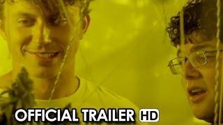Kid Cannabis Official Trailer  2014  Hd