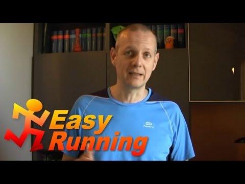 Easy running #03 - L'abbigliamento e le scarpe per cominciare
