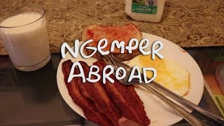 Video Basa-Basi Breakfast - NgemperAbroad #4 MP3, 3GP, MP4, WEBM, AVI, FLV Januari 2019