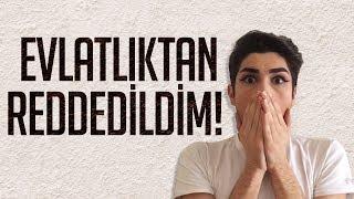Video Evlatlıktan Reddedildim! 😱 - Babam Kanalımı Öğrendi | Arda Bektaş MP3, 3GP, MP4, WEBM, AVI, FLV Juli 2018