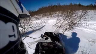 8. Ski-Doo Expedition Xtreme 3-19-17
