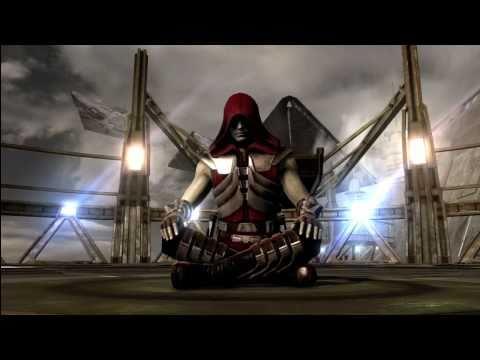 Star Wars: The Force Unleashed 2 - Dark Starkiller vs. Princess Leia