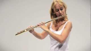 La Flûte Traversière, Par Sandrine François, Arpèges Armand Meyer
