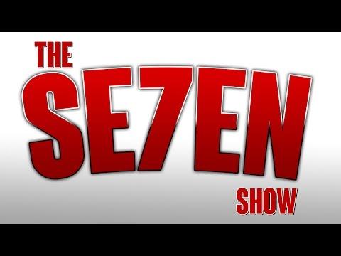 The Se7eN Show #6 RONALDO? UNITED? Q&A!