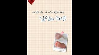 임신과 태교 YouTube 동영상