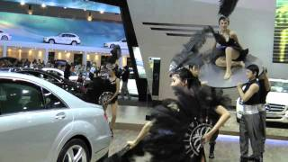 pretty motor show 2011