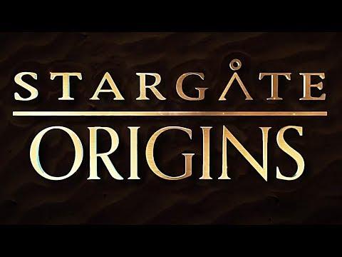 Stargate Origins | official trailer & production clip (2018)