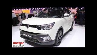 Diventa modello di serie l'XLV, il SUV di Ssangyong che, partendo dalla base del Tivoli, si allunga per offrire ancora più praticità e capacità di carico con...