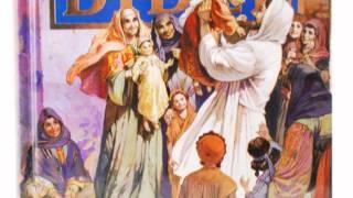 The Illustrated Catholic Children's Bible