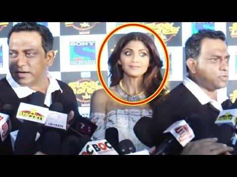You Won't Believe How Shilpa Shetty Reacted When A