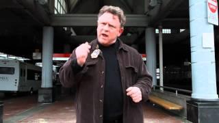 Lt. Mark Gillespie, of the MBTA Transit Police