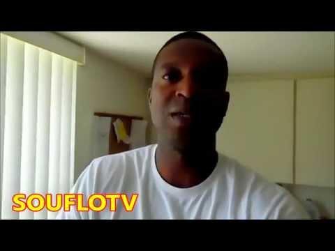 chronixx disrespect president Obama and has visa taken away