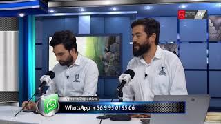 Antena Deportiva 09 julio 2018