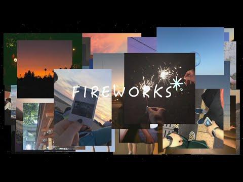 NOA - FIREWORKS (DEMO)
