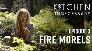 Episode 3 - Fire Morels