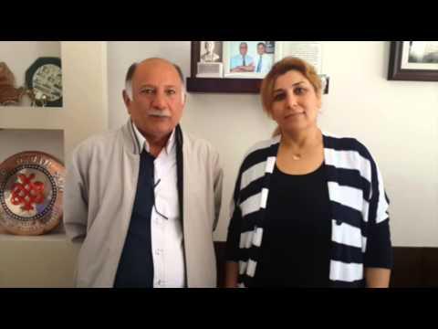 Saadet Karakurd  - Yurt Dışından Gelen Hasta - Prof. Dr. Orhan Şen