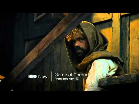 game of thrones - official trailer season 5