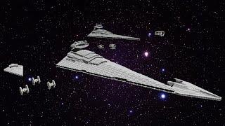 Minecraft: Imperial Fleet Cinematic